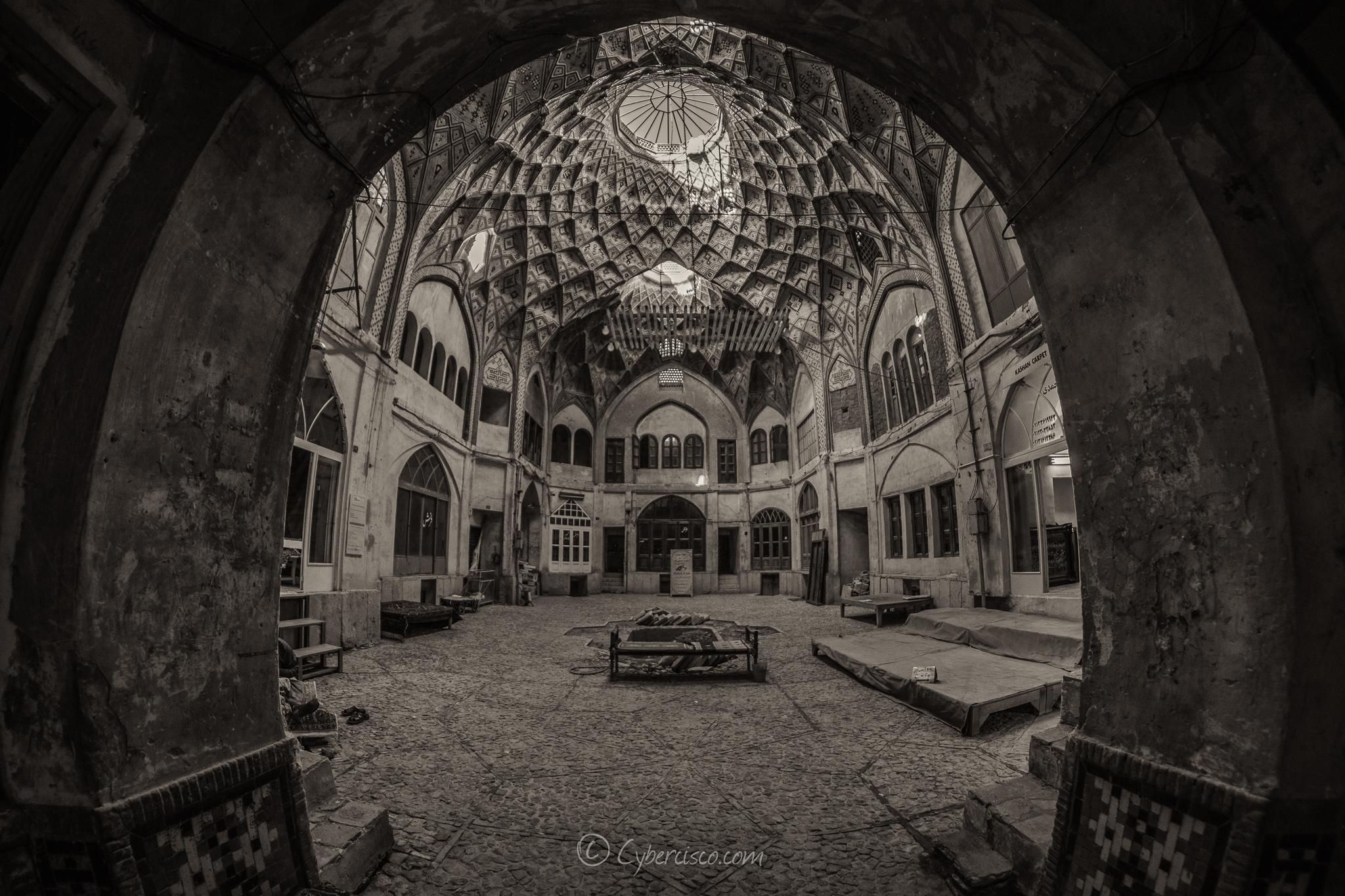 Bazaar, Iran